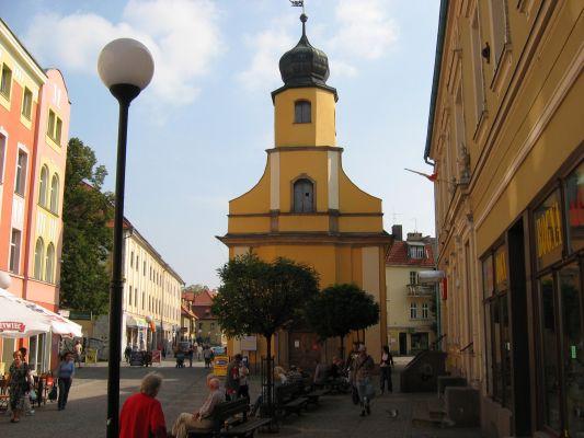 Cerkiew w Jeleniej Górze