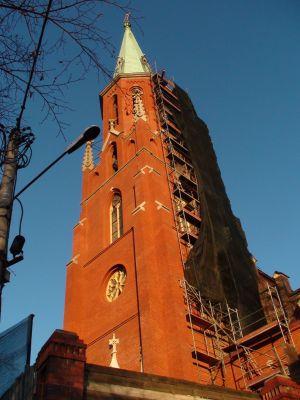 Kościół św. Wojciecha w Radzionkowie