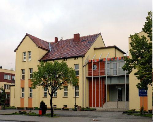 MDK w Piekarach Śląskich