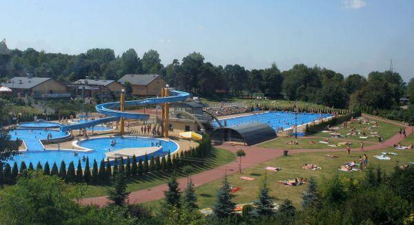 Olkuski ośrodek rekreacyjno-sportowy