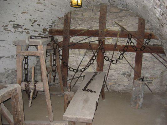Zamek w Niedzicy - ekspozycje