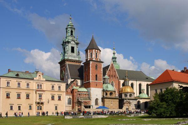 Bazylika archikatedralna św. Stanisława i św. Wacława na Wawelu w Krakowie