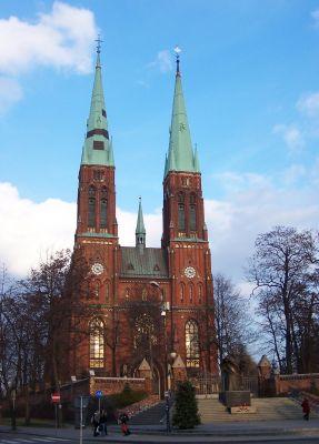 Bazylika św. Antoniego