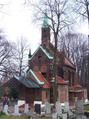 Kościół pw. św. Małgorzaty w Bytomiu