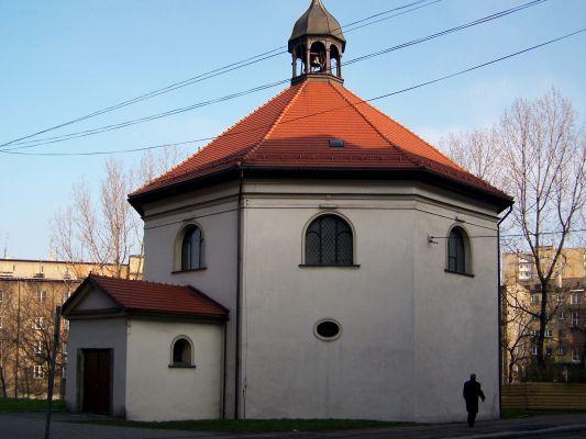 Kościół pw. Świętego Ducha w Bytomiu (dawniej kościół Bożogrobców)