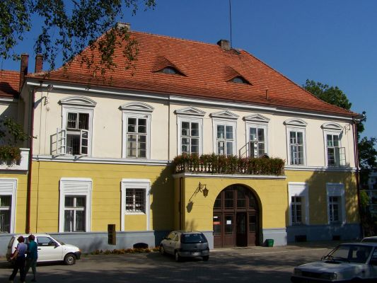 Pałac w Otmuchowie