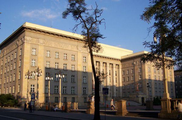 Sejm Śląski w Katowicach