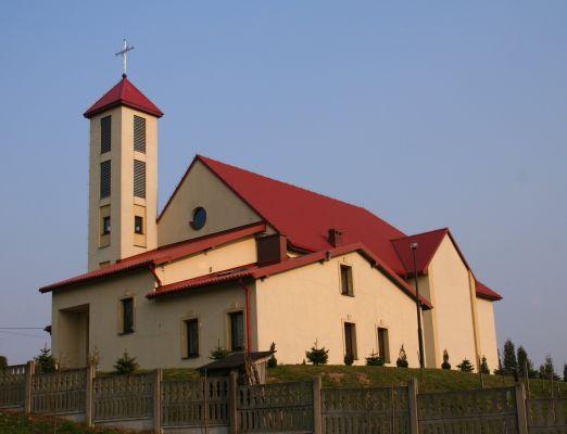 Kościół Św. Apostołów Piotra i Pawła w Grodzisku