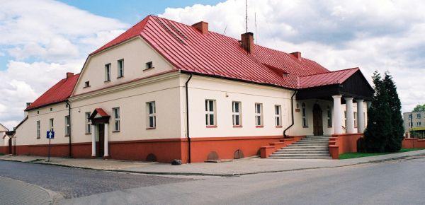 Nadleśnictwo w Koszęcinie