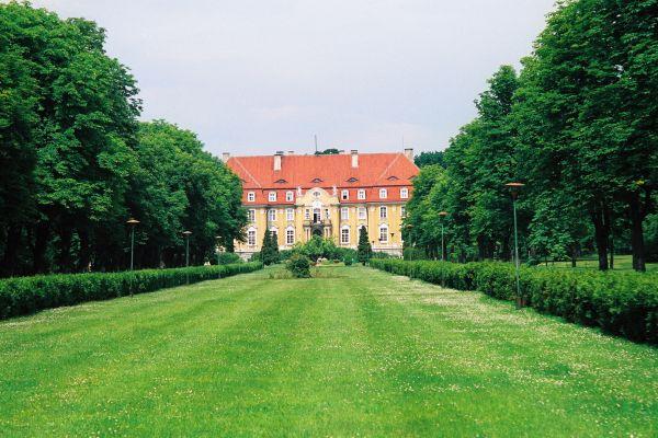 Pałac Ludwika Karola von Ballestrema
