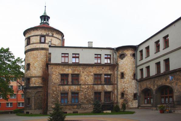 Salezjański Ośrodek Szkolno-Wychowawczy w Reptach