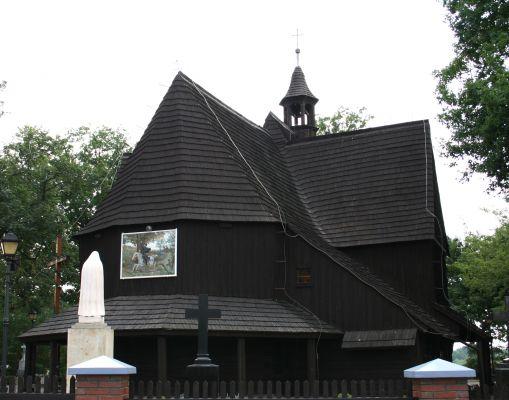 Sanktuarium Bożego Ciała w Jankowicach Rybnickich
