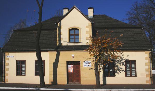 Siewierz, Izba kultury i tradycji dawnej