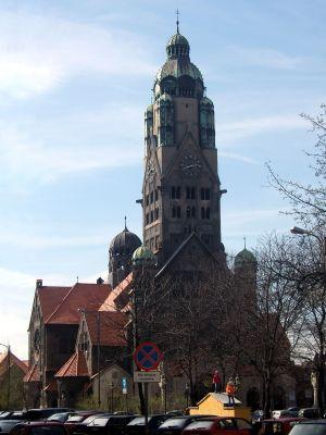 Kościół św. Pawła w Nowym Bytomiu
