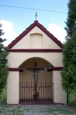 Kaplica przydrożna w Tworogu