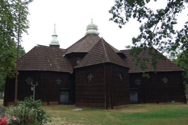 Kościół pw. św. Anny w Oleśnie