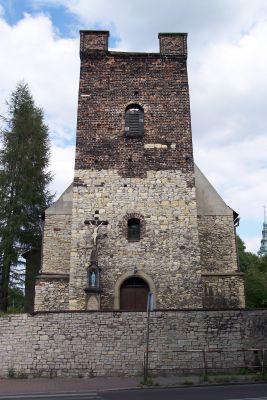 Kościół Rektorski św. Bartłomieja w Gliwicach