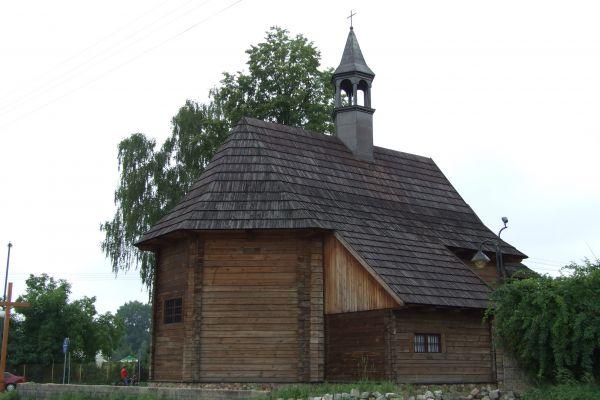 Kościół św. Anny w Lublińcu