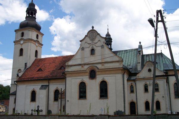 Kościół św. Antoniego w Tworogu