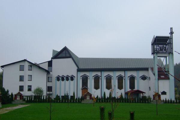Kościół św. Jana Sarkandra w Górkach Wielkich