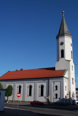 Kościół Św. Marii Magdaleny w Dobrodzieniu