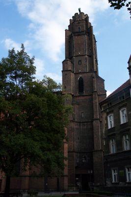 Kościół Wszystkich w Gliwicach