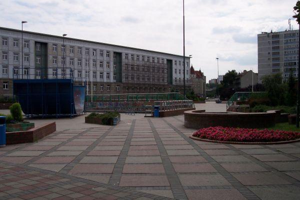 Politechnika - Plac Krakowski