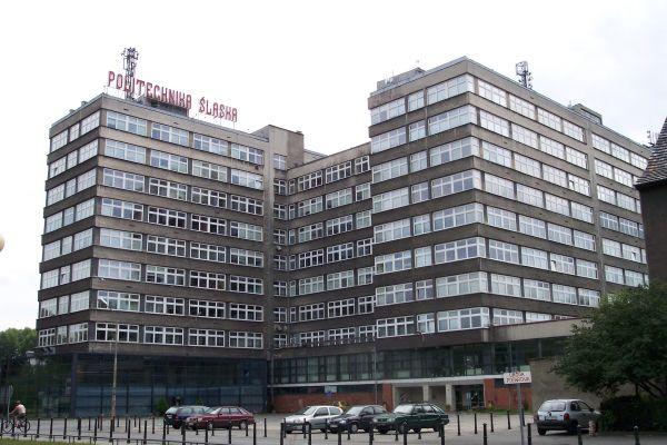 Politechnika Śląska - Wydział Automatyki, Elektroniki i Informatyki