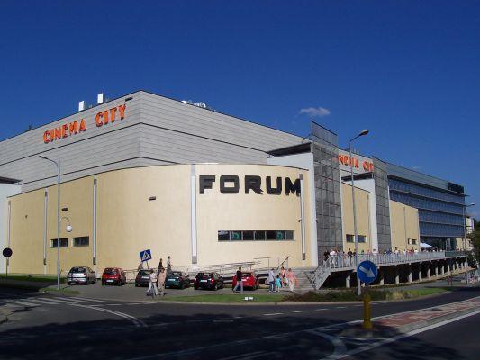 Zatorze - Forum Gliwice