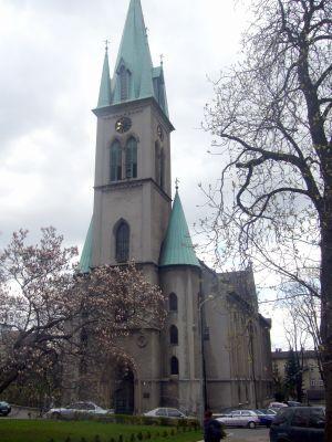 Katedra ewangelicka pw. Zbawiciela - Bielski Syjon