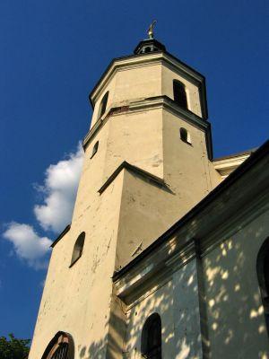Kościół św. Antoniego w Dąbrowie Górniczej
