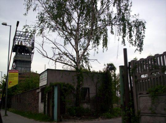 Katowice Załęże, kopalnia Kleofas