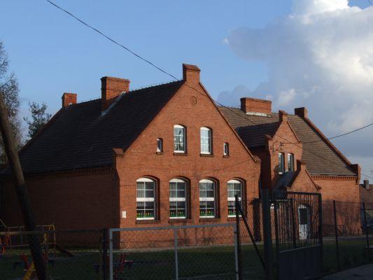 Przedszkole w Komprachcicach