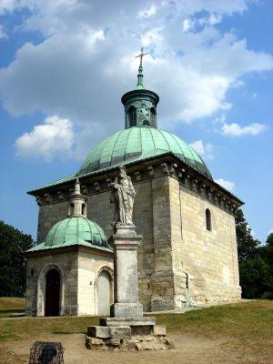 Kaplica św. Anny w Pińczowie