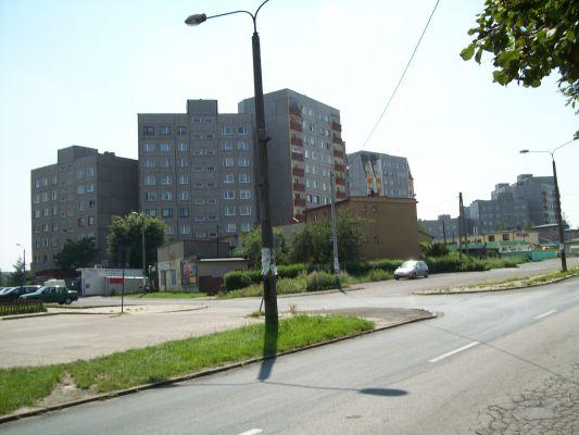 Osiedle Odrodzenia w Katowicach Piotrowicach