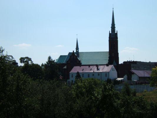 Kościół św. Pawła i Piotra w Kamieniu