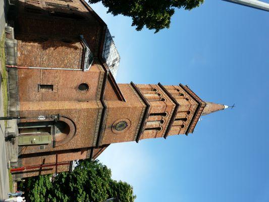 Kościól Garnizonowy w Gnieźnie