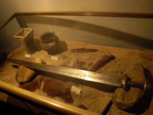 Muzeum Zamkowe w Baranowie Sandomierskim