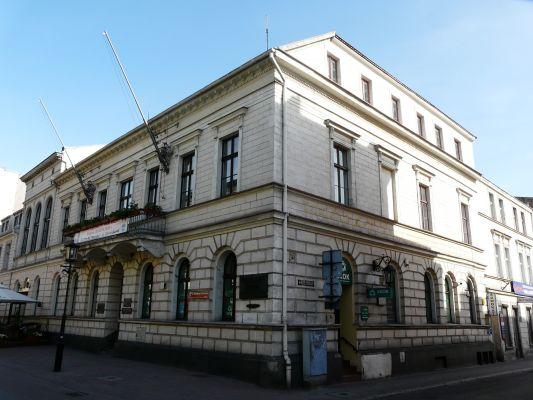 Stary Ratusz w Gnieźnie