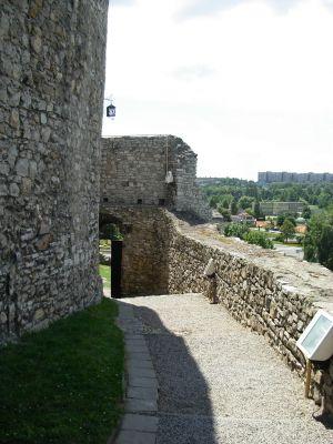 Zamek w Będzinie