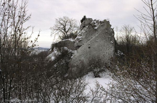 Strażnica w Suliszowicach