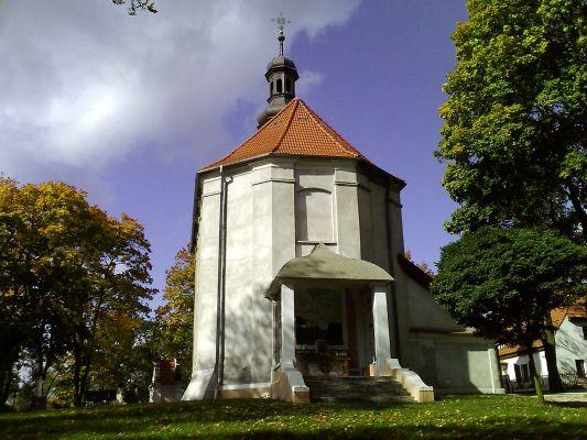 Kalwaria Pakoska, Sanktuarium Męki Pańskiej