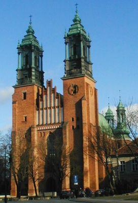 Bazylika Archikatedralna św. Piotra i św. Pawła w Poznaniu