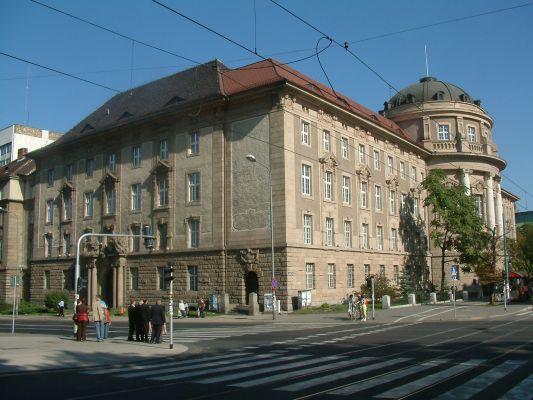 Collegium Maius - Poznań