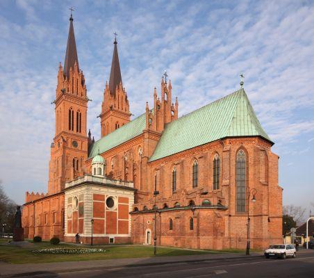 Katedra Wniebowzięcia NMP we Włocławku