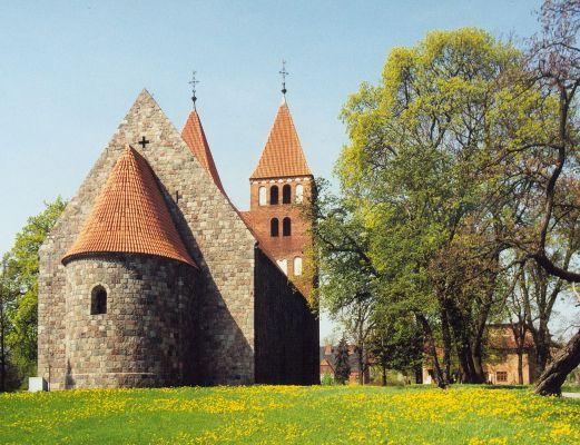 Kościół pw. Imienia NMP – bazylika mniejsza w Inowrocławiu