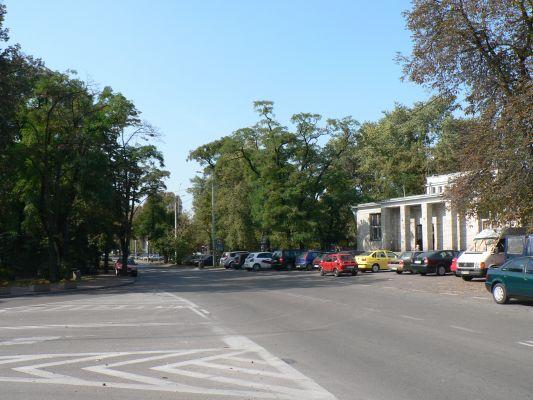 Centrum Piastowa