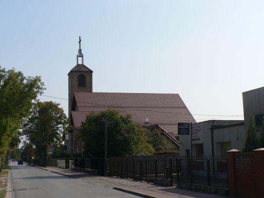 Kościół pw. św. Michała Archanioła w Piastowie