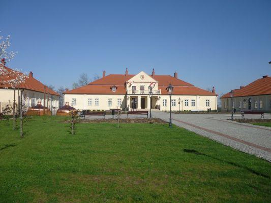 Muzeum Regionalne w Leżajsku