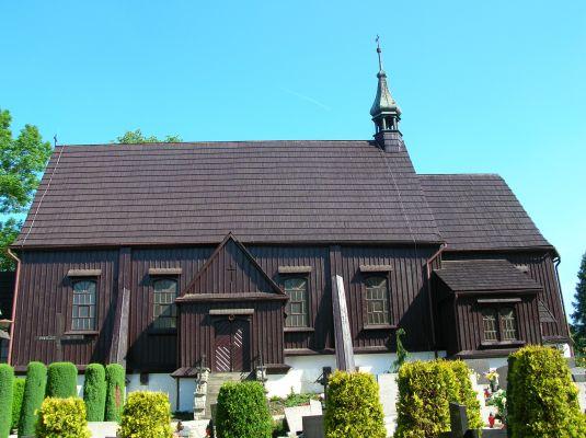 Kościół parafialny św. Mikołaja
